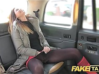 Fake Taxi Taxi seduction with anal sex